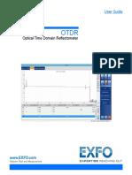 User Guide Otdr English -1072651