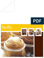 Muffin - Building Ideas