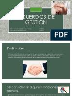 Acuerdos de gestión.pptx