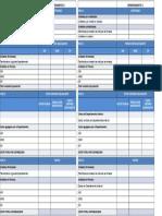 Formato - Costeo Por Procesos