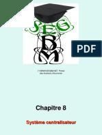 Ch8-Système centralisateur