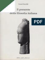 Luca Grecchi - Il presente della filosofia italiana-Petite Plaisance (2007).pdf