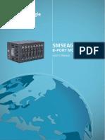 SMSEagle 8-Port modem