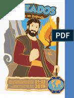 Instructivo Camporee de Guías Mayores