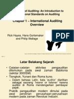PPT Principles of Auditing Ed 3 Rick Hayes Pp01 RN