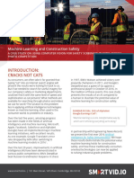 Case Study ENR Machine Learning and Construction Safety FINAL