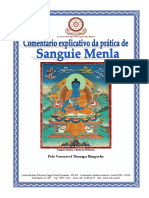 Budismo - ॐ སྤྱན་རས་གཟིགས་ - Sangye Menla