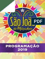 Livreto Programacao SJ2019 V2
