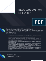 Resolución 1401 de 2007[350]
