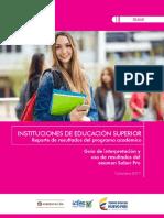 Guia interpretacion resultados saber pro - programa - 2017.pdf