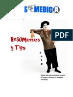 Resumenes y Tips 2019
