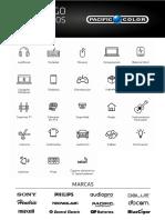 Catalogo Accesorios es
