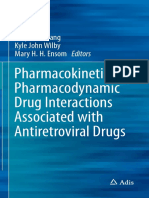 Pharmacokinetic and Pharmacodynamic Drug Interactions Associated With Antiretroviral Drugs ( PDFDrive.com )