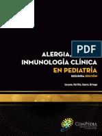 Libro Alergia as Ma