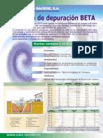 Sistema BETA