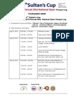 2019 Sultans Cup THB Visayas Leg Revised