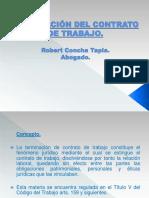 TERMINACION_DEL_CONTRATO_DE_TRABAJO.pptx