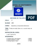 INFORME DE TALLER N° 7 FINAL