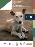 ICAM - Guia Para El Manejo Humanitario de Poblaciones Caninas