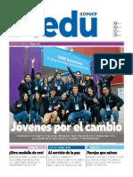 PuntoEdu Año 15, número 481 (2019)