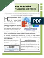 Manual_Alumnos_Pautas Para Diseñar Presentaciones Efectivas
