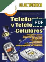 2 Telefonía y Teléfonos Celulares