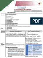 Planeacion Unidad 2 salud publica y epidemiologia