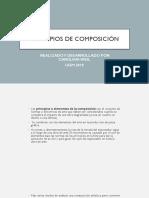 Principios Básicos de Composición