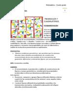 Secuencia Didactica Figuras