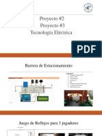TECNLOGIA ELECTRICA