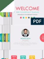 MakeAnimated PowerPoint Slide by PowerPoint School