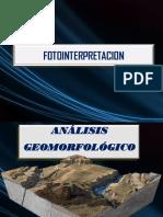 8. Analisis Geomorfologico
