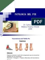 patologiadepie