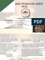 Diapositivas Caso LA COCHA