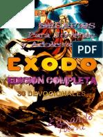 Desafios PJA Éxodo Edición Completa