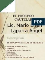 El Proceso Cautelar Guatemala
