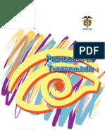 Protocolo TBC-2007