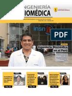 Boletin IB N6 Biomedica