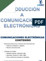 1 - Introduccion a Comunicaciones Electronicas.pdf