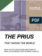 Prius That Shook World