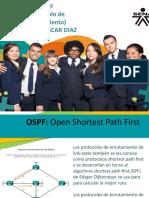 Protocolo de Enrutamiento Ospf