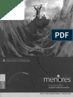 Manual Menores 3T 2019 DIA PDF