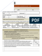 Ficha Monitoreo 2019 Rubrica