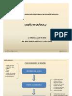 3. UNALM 2016_Diseño Hidraulico_230716