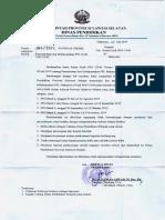 Surat Provinsi Izin Melaksanakan PPL Prodi PPG UNM
