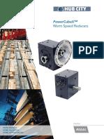 Power Cub Ex Brochure
