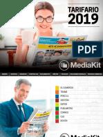 Media Kit 2019