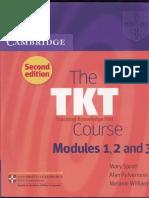 TKT Modules 1, 2 & 3.pdf