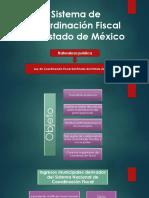 Sistema de Coordinación Fiscal Del Estado de México