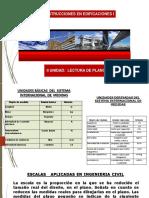 Tema 3 - Lectura de Planos